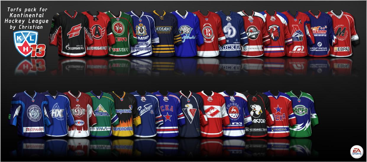 Nhl 09 + РХЛ 09 - Торрент. БХЛ 10 Беларусская Хоккейная Лига для NHL 09 ск